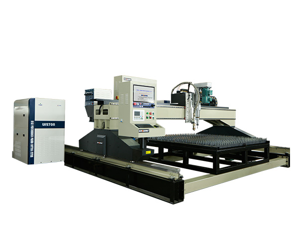 GANTRY STYLE HIGH DEFINITION CNC FLAME P
